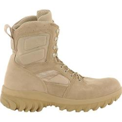 Men's Altama Footwear Desert Hoplite Domestic Tan Desert Cordura/Suede
