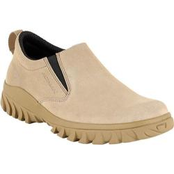Men's Altama Footwear Panamoc Plain Toe Desert Tan