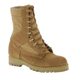 Women's Altama Footwear USMC Hot Weather Combat Boot Olive Suede/Cordura
