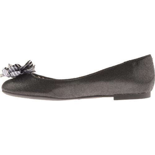 Women's Anne Klein Malli Black Fabric
