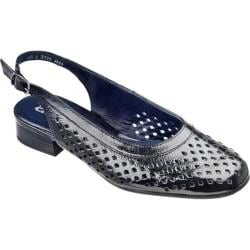 Women's Ara Bindi 33738 Black Patent Leather