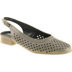 Women's Ara Bindi 33738 Grey Leather