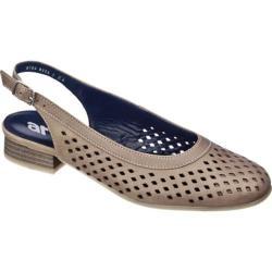 Women's Ara Bindi 33738 Taupe Leather