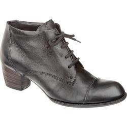 Women's Ara Fanny 46918 Black Leather