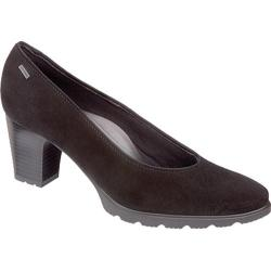 Women's Ara Ginger 43446 Black Suede