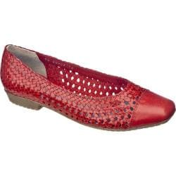 Women's Ara Meredith 33736 Red Woven