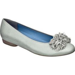 Women's Ara Priscilla 53334 Grey Leather