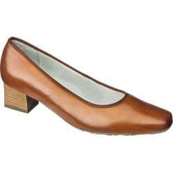 Women's Ara Randi 34851 Tan Brown Leather