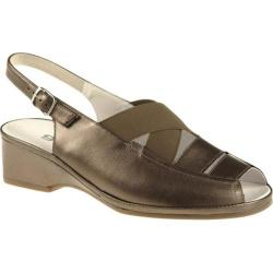 Women's Ara Rumor 37034 Taupe Luxury Pearl