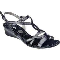 Women's Ara Shanice 34114 Black Leather