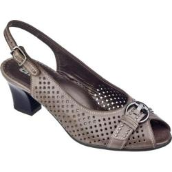 Women's Ara Valentina 31740 Chocolate Leather