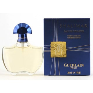 Guerlain 'Shalimar' Women's 1-ounce Eau de Toilette Spray