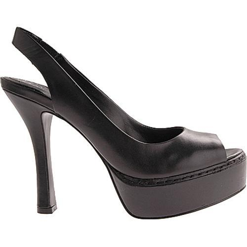 Women's BCBGeneration Andorra Black Calf