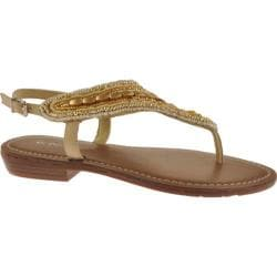 Women's BCBGeneration Galileos Nevada/Brown Vachetta/Calf