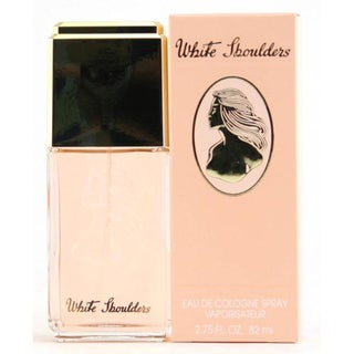 White Shoulders Women's 2.75-ounce Eau de Cologne Spray