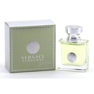 Versace 'Versense' Women's 1-ounce Eau de Toilette Spray