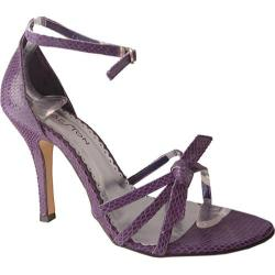 Women's Beston Luring Purple