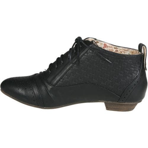 Women's Beston Robin-05 Black