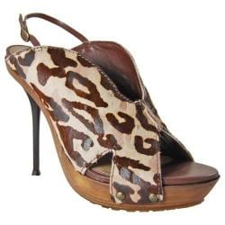 Women's Bruno Menegatti 117 Brown
