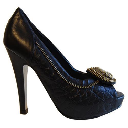 Women's Bruno Menegatti 1291831 Black