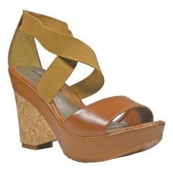 Women's Bruno Menegatti 34703 Honey