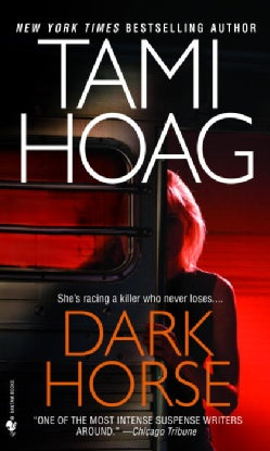 Dark Horse (Paperback)