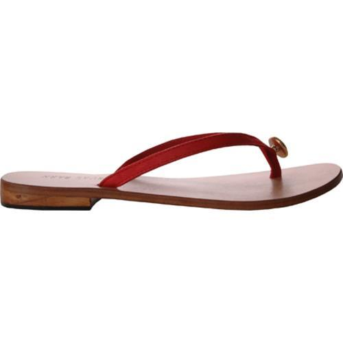 Women's Casual Barn Anchor Red