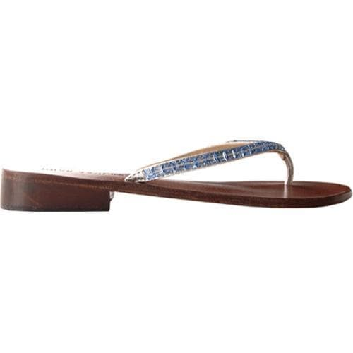 Women's Casual Barn CBS0021 Sapphire Leather