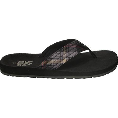Men's Cudas Atticus Black