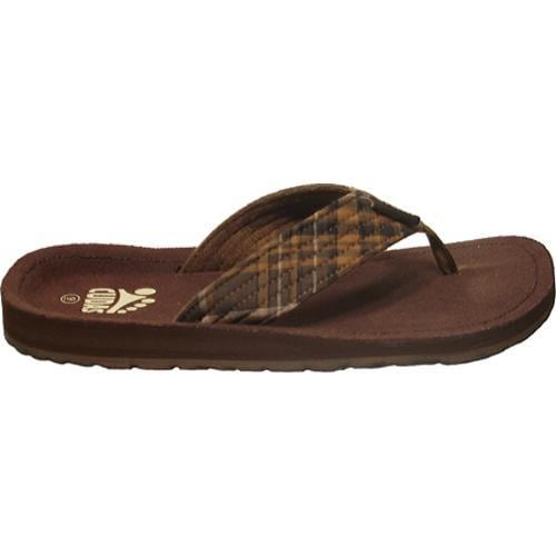 Men's Cudas Atticus Brown