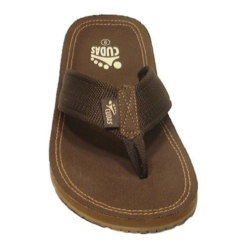 Men's Cudas Boris Brown