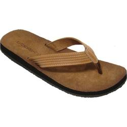 Women's Cudas Dalby Tan