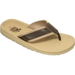 Men's Cudas Nolan Tan