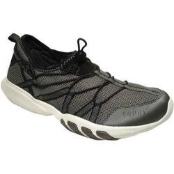 Men's Cudas Tsunami Dark Grey Mesh/Jersey
