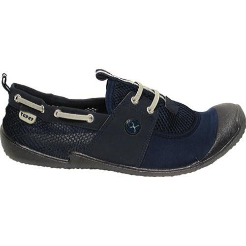 Men's Cudas Voyage Navy Mesh/Stretch Neoprene