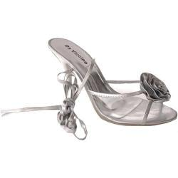 Women's Da Viccino Bloom Silver