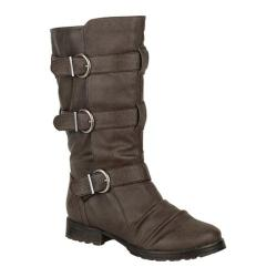 Women's Da Viccino Denver-16 Brown