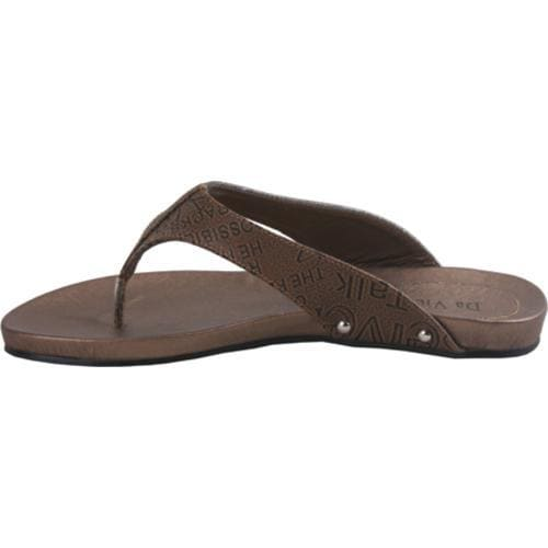 Women's Da Viccino Perry Bronze