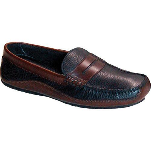 Men's David Spencer Coronado Black/Briar Waxy