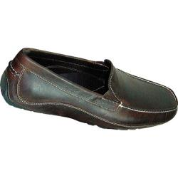 Men's David Spencer Cortez Old Briar Waxed Leather