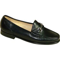 Men's David Spencer Dorsett Black Calf