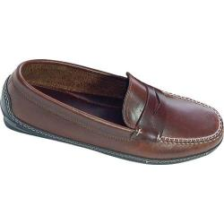 Men's David Spencer Key West Briar Waxy Leather