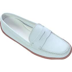 Men's David Spencer Key West White Nubuck