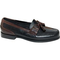 Men's David Spencer Romeo Black/Briar Waxy