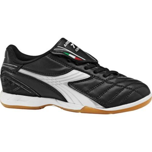 Children's Diadora Forza ID JR Black/White