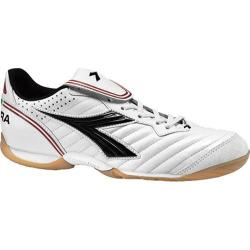 Men's Diadora Scudetto LT ID White/Black
