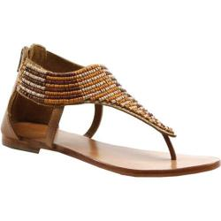 Women's Diba Heat Up Natural Leather