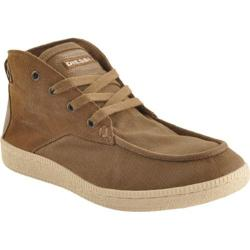 Men's Diesel Amnesia Spark Canvas Fossil