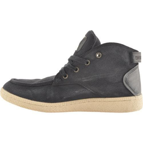 Men's Diesel Amnesia Spark Canvas Ombre Blue