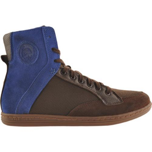 Men's Diesel Drugo Gulliver Classic Blue/Coffee Bean